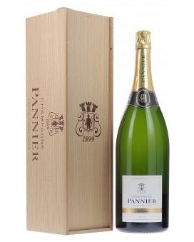 Champagne Pannier Brut Sélection Jéroboam