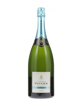 Champagne Pannier Extra-Brut Magnum