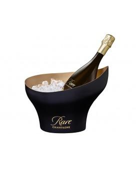 Champagne Rare Champagne Seau inox