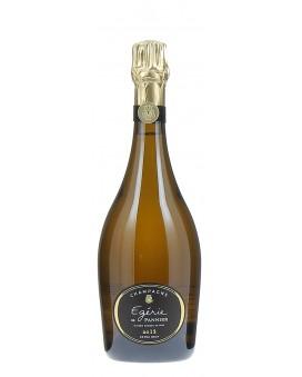 Champagne Pannier Egerie 2012