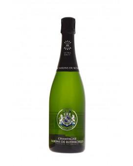 Champagne Barons De Rothschild Extra-Brut