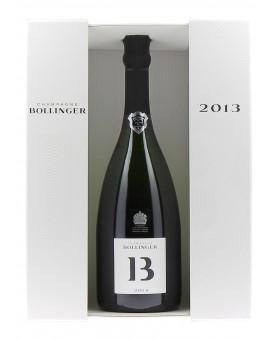 Champagne Bollinger B13