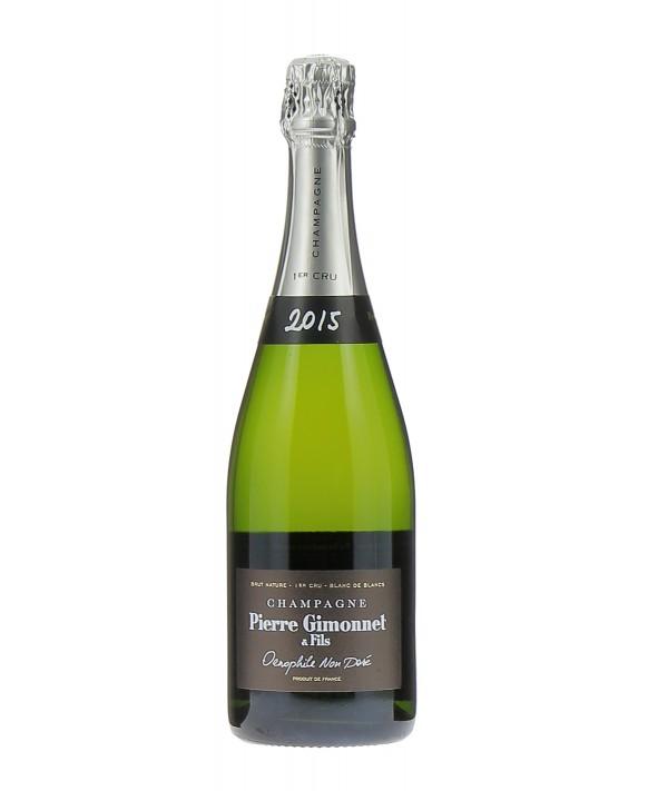 Champagne Pierre Gimonnet Oenophile Non Dosé 2015