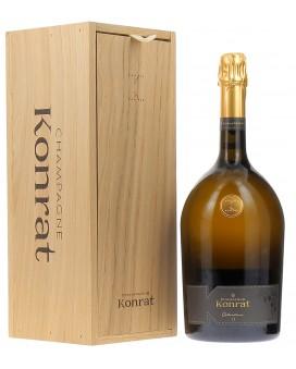 Champagne Konrat Collection II Magnum