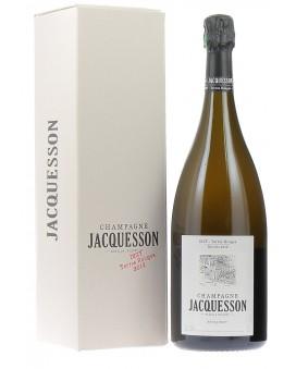 Champagne Jacquesson Dizy Terres Rouges 2012 magnum