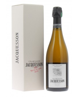 Champagne Jacquesson Dizy Terres Rouges 2013