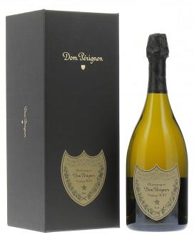 Champagne Dom Perignon Vintage 2012 coffret