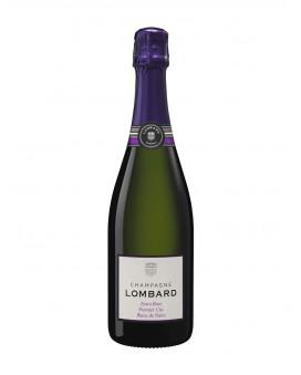 Champagne Lombard Extra Brut Premier Cru Blanc de Noirs