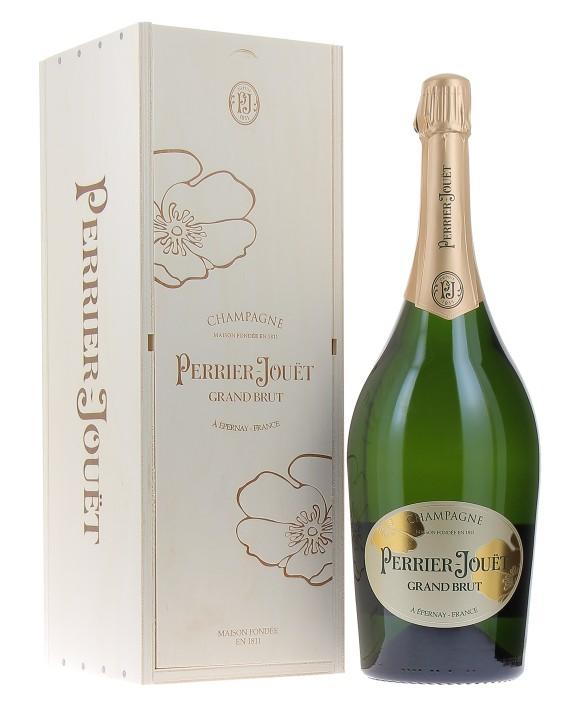 Champagne Perrier Jouet Grand Brut Jéroboam