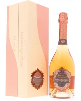 Champagne Alfred Gratien Cuvée Paradis Brut Rosé