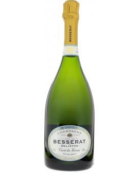 Champagne Besserat De Bellefon Cuvée des Moines Extra-Brut