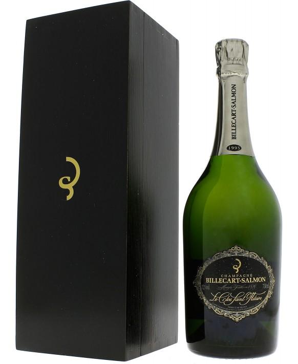 Champagne Billecart - Salmon Clos Saint Hilaire 1995