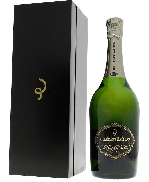 Champagne Billecart - Salmon Clos Saint Hilaire 1996