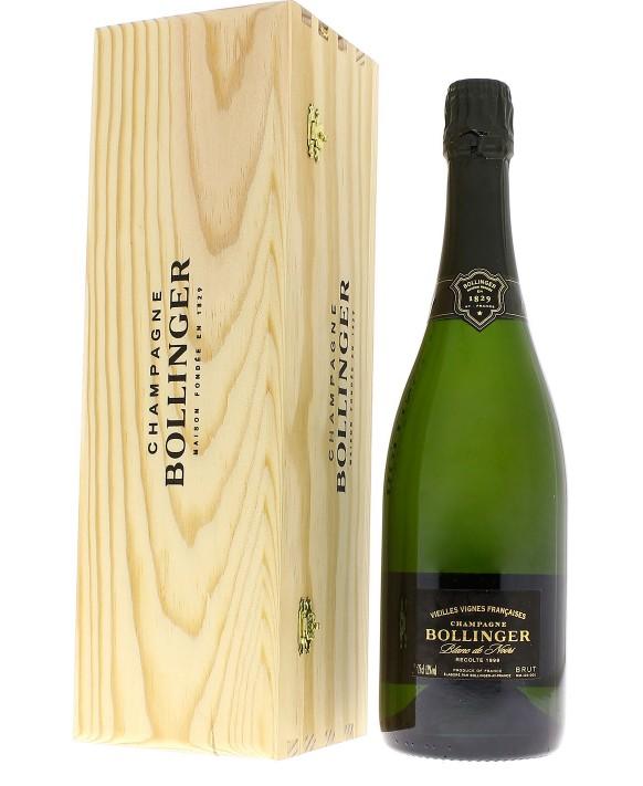 Champagne Bollinger Vieilles Vignes Françaises 1999