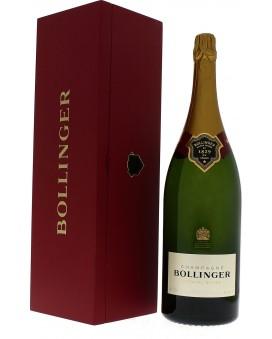 Champagne Bollinger Spécial Cuvée Jéroboam