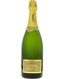 Champagne Cattier Vinothèque 2007