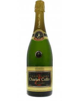 Champagne Charles Collin Brut 2002