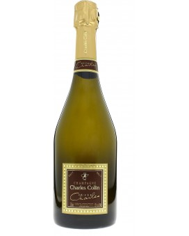 Champagne Charles Collin Cuvée Charles Brut