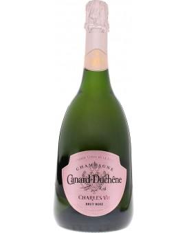 Champagne Canard Duchene Cuvée Charles VII Rosé