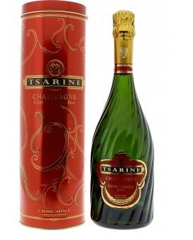 Champagne Tsarine Cuvée Premium coffret