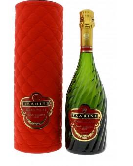 Champagne Tsarine Cuvée Premium sweetbox