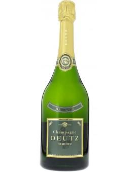Champagne Deutz Demi-Sec