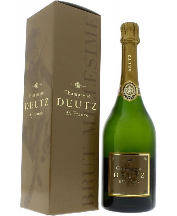 Champagne Deutz Brut 2007