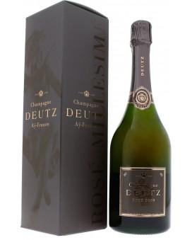 Champagne Deutz Brut Rosé 2009