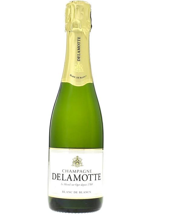 Champagne Delamotte Blanc de Blancs Demi