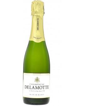 Champagne Delamotte Blanc de Blancs Half Bottle
