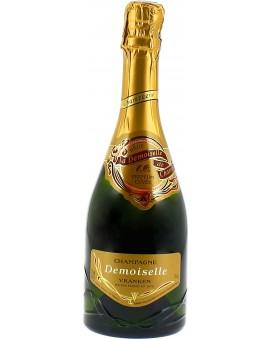 Champagne Demoiselle Brut EO Tête de Cuvée Demi