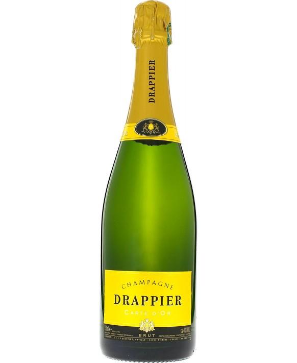 Champagne Drappier Carte d'Or Brut 75cl