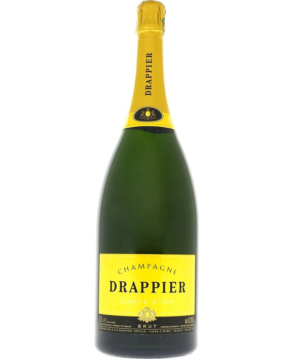 Champagne Drappier Carte d'Or Brut Magnum