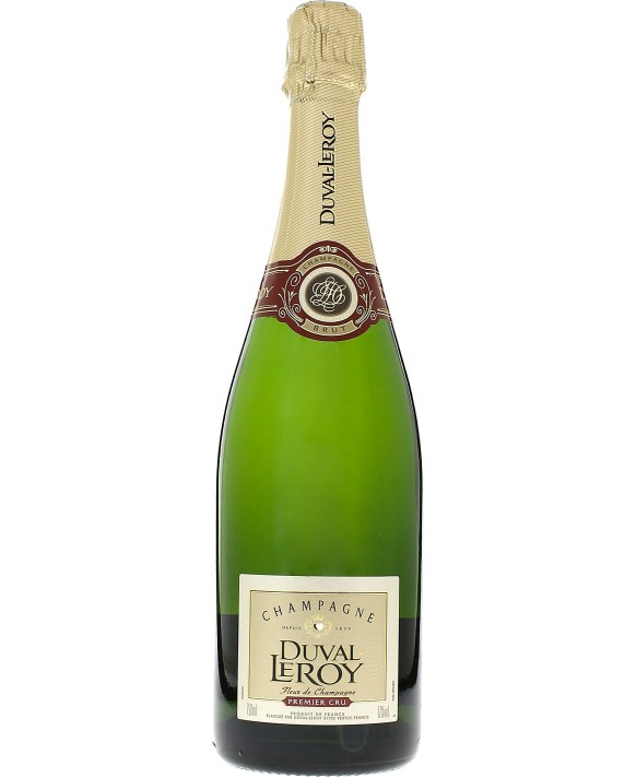Champagne Duval - Leroy Fleur de Champagne Brut Premier Cru