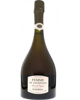 Champagne Duval - Leroy Femme de Champagne Rosé de Saignée 2006
