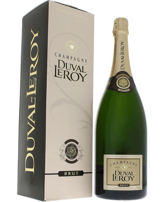 Champagne Duval - Leroy Brut Magnum