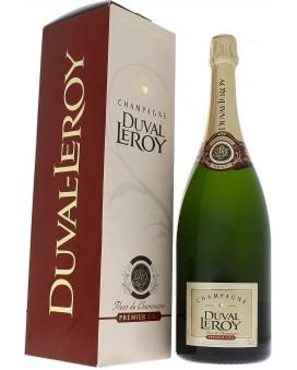 Champagne Duval - Leroy Fleur de Champagne 1er Cru Magnum