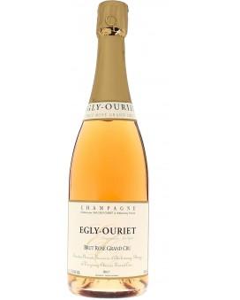 Champagne Egly-ouriet Brut Grand Cru Rosé