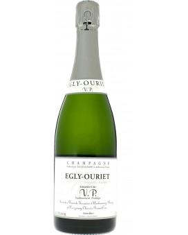 Champagne Egly-ouriet Grand Cru VP Extra-Brut