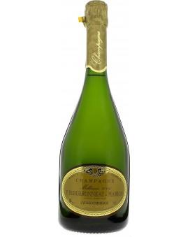 Champagne Bergeronneau Marion Brut 2006