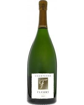 Champagne Fleury Millésime 1995 Magnum