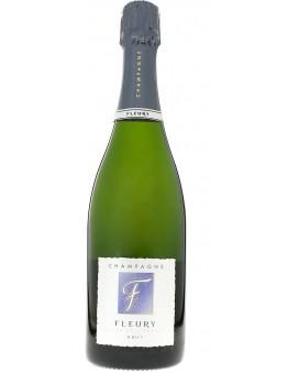 Champagne Fleury Fleur de l'Europe Brut
