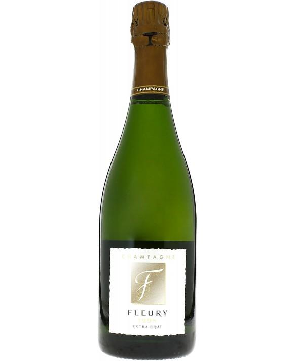Champagne Fleury Millésime 1995 Extra-Brut
