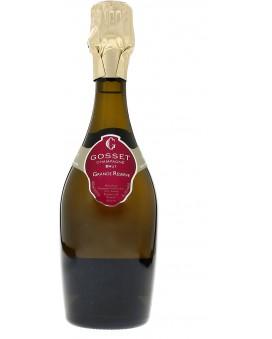 Champagne Gosset Grande Réserve Brut Demi