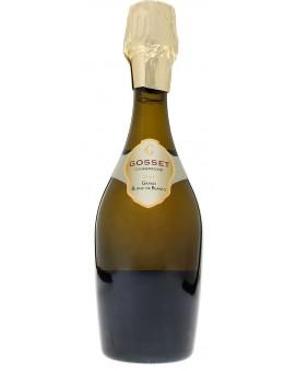 Champagne Gosset Grand Blanc de Blancs Demi