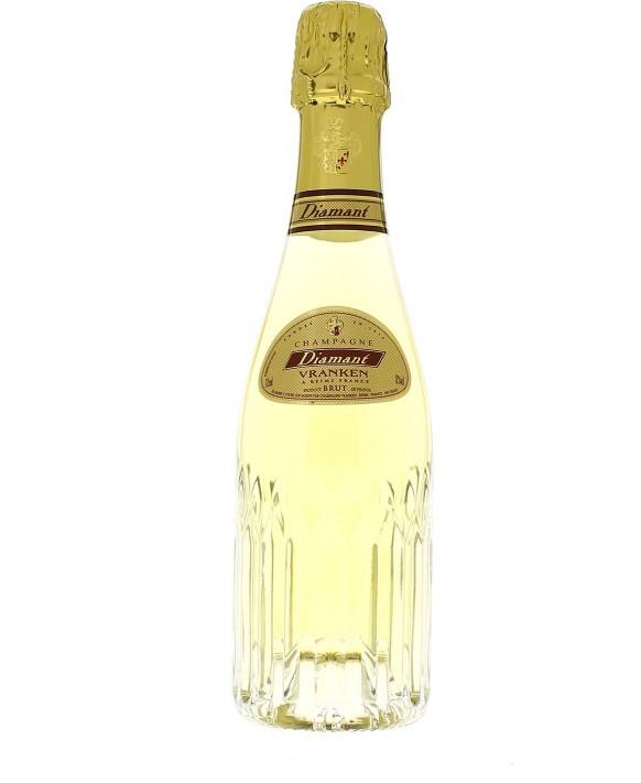 Champagne Diamant De Vranken Brut Demi 37,5cl