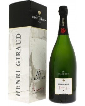 Champagne Henri Giraud Hommage Magnum