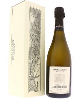 Champagne Jacquesson Avize Champ Caïn 2004