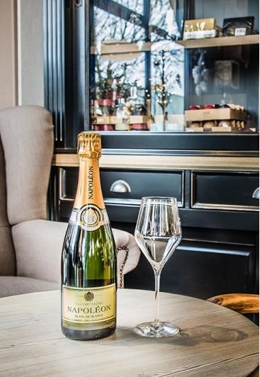 Champagne Napoleon