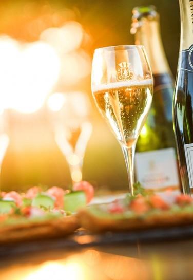 Nos champagnes en promotion